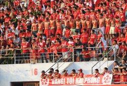 Thi đấu dịp nghỉ lễ, V.League kiếm lời lớn
