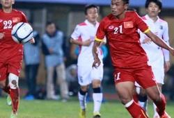 """Trần Duy Khánh: Từ """"ngựa hoang"""" đến sao trẻ V.League"""