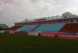 Đài PTTH Cà Mau TTTT 9 trận đấu trên sân nhà của CLB Cà Mau