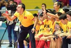 HLV Bruno Garcia: Chiến tích của ĐT futsal dành tặng cho NHM