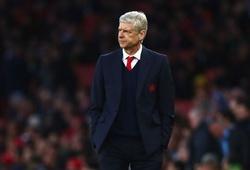 Arsenal: Quá trễ để vô địch!