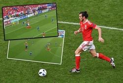 Gareth Bale có thể hủy diệt người Anh như thế nào