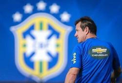 Dunga đi tìm sự cân bằng cho Brazil