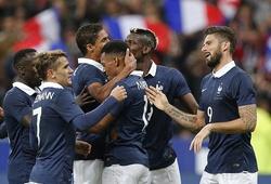 """Bóng đá tấn công """"khó sống"""" ở EURO 2016"""