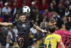 VCK EURO cần thay đổi thể thức thi đấu