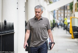 """Marcus Rashford sẽ hết """"đất sống"""" dưới thời Jose Mourinho?"""