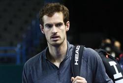 Murray mãi mãi không thể là một cây vợt xuất sắc