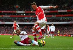 Premier League, 21h00 ngày 15/5, Arsenal - Aston Villa: Thứ 3 vẫn không tha cho Wenger