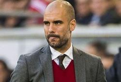 Bayern đã tìm được người thay Pep Guardiola