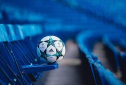 Lịch thi đấu vòng bảng Champions League ngày 18 và 19/10