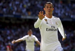Những kỷ lục khó xô đổ của Cristiano Ronaldo