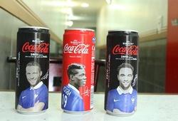 Thư Paris: EURO trong lon Coca!