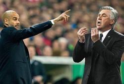 Guardiola sẽ rời Bayern, nhường ghế cho Ancelotti