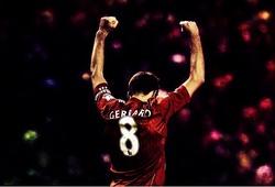 Steven Gerrard: Một cánh cửa đóng lại và cánh cửa khác mở ra