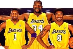 Tin NBA ngày 21/12: Giả định Tracy cùng đội với Kobe và Shaq