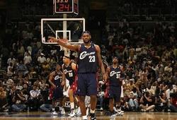 Tin NBA 24/11: James không còn là Vua tại Cleveland!