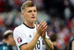 """Hòa Ba Lan 0-0, Đức """"tịt ngòi"""" sau 6 năm"""
