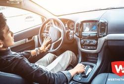 """""""Giắt túi"""" 10 kinh nghiệm lái xe an toàn ngày Tết"""