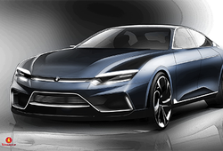 VinFast công bố 20 mẫu thiết kế ôtô cho người Việt
