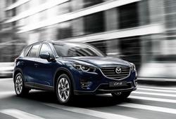 Giá xe Mazda CX-5 chỉ còn từ 790 triệu trong tháng 10