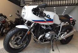 Cận cảnh BMW R NineT Racer đẹp mãn nhãn tại Việt Nam
