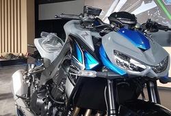 """Giá 399 triệu, Kawasaki Z1000 2018 sẵn sàng """"lên kệ"""" tại Việt Nam"""