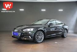 """""""Sờ tận tay"""" Audi A5 Sportback phiên bản giới hạn cho APEC 2017"""