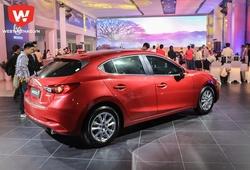 Tăng giá nhẹ so với phiên bản cũ, Mazda 3 2017 có gì mới?