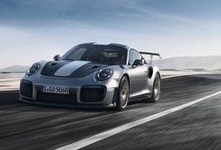 Porsche giới thiệu chiếc 911 mạnh nhất lịch sử, giá từ 19 tỉ đồng