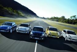 Porsche tự tin với kết quả kinh doanh tích cực trong nửa đầu năm