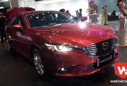 KIA, Mazda và Peugeot mạnh tay giảm giá xe trong tháng 8