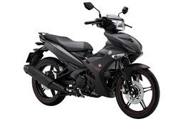 """Xe côn tay Yamaha Exciter giảm giá """"chạm đáy"""" trong tháng cô hồn"""