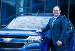 GM hợp nhất cơ cấu kinh doanh của Chevrolet tại Đông Nam Á