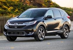 """Giảm giá """"kịch sàn"""", Honda CR-V chạm mức 730 triệu đồng"""