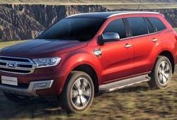 Ford mạnh tay giảm giá hàng loạt xe trong tháng 9