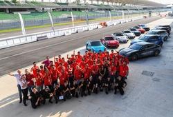 """Hơn 3.600 lượt đăng ký tham dự cuộc thi """"Tay lái của năm"""""""