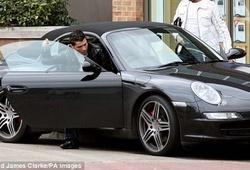 Cristiano Ronaldo chi gần 6 triệu bảng cho các siêu xe trong sự nghiệp