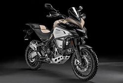 """Ducati vén màn """"vua phượt"""" Multistrada 1200 Enduro Pro 2018"""