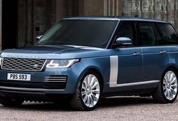 Range Rover 2018 trình làng, giá từ 87.350 USD