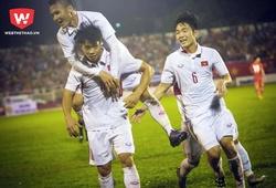 Báo Hàn Quốc: U23 Việt Nam không phải thử thách dễ dàng tại VCK U23 châu Á