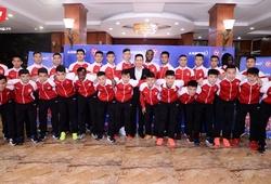 CLB Hải Phòng đặt mục tiêu Top 3 V.League 2018, vô địch Cúp QG