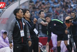 Những sắc thái của cựu HLV tuyển Việt Nam ngày ra mắt V.League
