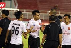 Sau Minh Nhựt, cựu hậu vệ tuyển Việt Nam được giảm án kỷ luật