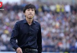 Thua trận, HLV Toshiya Miura bất ngờ lo ngại an ninh ở sân Thanh Hóa