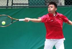 Tin thể thao Việt Nam mới nhất ngày 28/3: Tuyển tennis Việt Nam tham vọng trở lại nhóm 2 ở Davis Cup