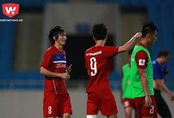 U23 Việt Nam rơi vào bảng đấu khó tại VCK U23 châu Á 2018