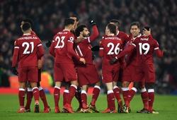 5 nhân tố giúp Liverpool hạ gục Man City ở trận cầu 7 bàn