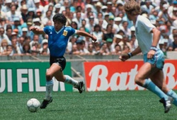 FIFA công bố bàn đẹp nhất lịch sử World Cup: Cú sốc mang tên Maradona!