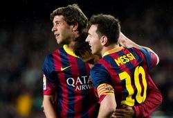 Barcelona bơm tiền liệu có vực dậy lò La Masia?