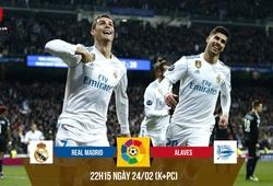 """Hé lộ """"cây đinh ba"""" mới giúp Ronaldo bùng nổ cùng Real Madrid"""